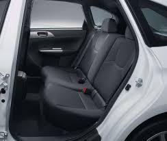 Subaru Impreza WRX STI spec C : 2009 | Cartype