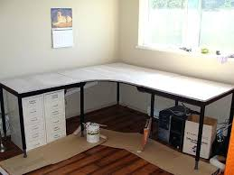 Diy fitted office furniture 2018 Pottery Barn Inspired Desk Transformation Diy Home Office Furniture Fitted Desks That Really Work For Your Evohairco Pottery Barn Inspired Desk Transformation Diy Home Office Furniture