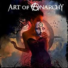 <b>ART OF ANARCHY</b> - <b>Art of Anarchy</b> - Amazon.com Music