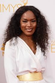 Whitney Houston Hairstyles Angela Bassett Talks Whitney Houston Biopic On Emmys Red Carpet
