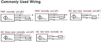 yxq 25mm pnp no capacitive proximity sensor switch dc6 36v 300ma 3 double tap to zoom