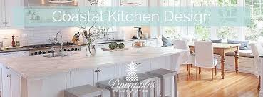 coast furniture and interiors. coastal design in the kitchen coast furniture and interiors
