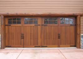 wood garage door panelsdoor  30 Awesome Photos Wooden Garage Doors Awesome Garage Door
