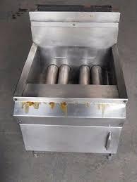 used cecilware gf 28 countertop fryer