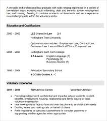 Cv Sample Format Download Sample Student Cv Template 9 Download Free Documents In Pdf Word