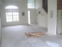Painted Concrete Floors Cement Floor Paint Preparation Full Size Of Sealed Photos