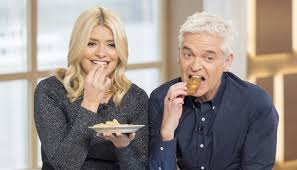 Why holly willoughby is so secretive about. Holly Willoughby Weight Loss Secrets How Does The Star Stay So Slim
