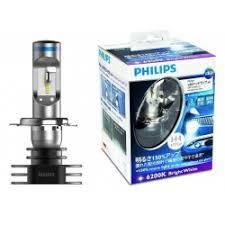 Автомобильные светодиодные <b>лампы Philips X-Treme Ultinon</b> ...