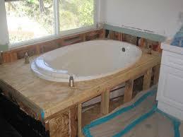 pretentious bathtub installation on n island ba safe walk