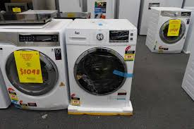 washer dryer clearance. Perfect Washer Teka TFL7D35 7kg35kg Washer Dryer Combo  Factory Seconds Clearance  Store Intended H