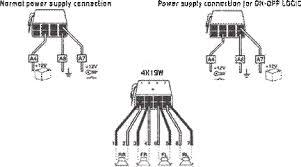 philips car radio stereo audio wiring diagram autoradio connector Разъёмы