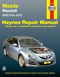 the really good book shop buy new and used books Mazda 6 Gg Wiring Diagram Pdf mazda 6 gg gy gh 2002 2012 (61743) haynes automotive repair manual, Mazda B3000 Wiring Diagram PDF