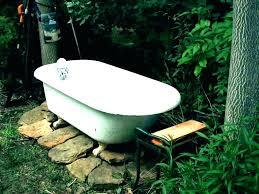 horse water tub trough bathtub home improvement cattle pool heaters for bathtu
