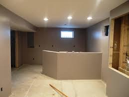 basement flooring paint ideas. Perfect Flooring Painting Basement Floors Almost Done Floor Gray Tone  And Walls On Basement Flooring Paint Ideas