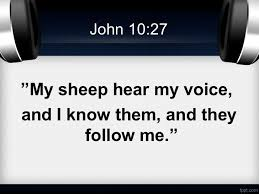 Image result for hearing god's voice