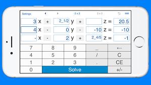 three variable equations calculator talkchannels