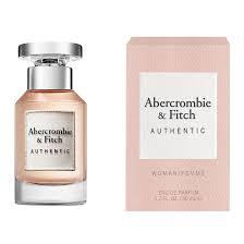 Женская парфюмерия ABERCROMBIE & FITCH <b>Authentic Women</b> ...