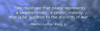 prayer for peace standrewscobourg peace martin luther