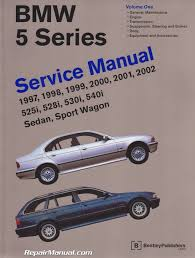BMW 3 Series bmw 530i transmission : 2002 BMW 5-Series E39 525i, 528i, 530i, 540i Sedan, Sport Wagon ...