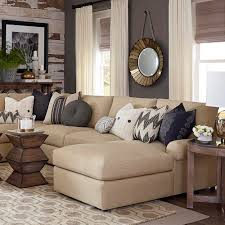 U Shaped Couch Living Room Furniture Sutton U Shaped Sectional Furniture Grey And Style