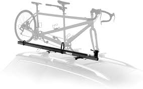 thule pivoting tandem bike rack at rei