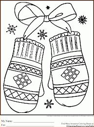 Small Picture Download Coloring Pages Winter Coloring Pages For Kids Printable
