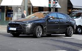 2018 volvo xc60 spy shots. spy shots: volvo tests the 2011 s60 in copenhagen 2018 xc60 shots
