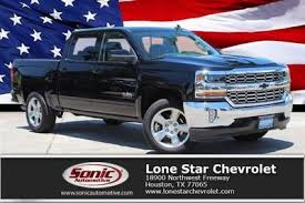 Chevrolet Trucks for Sale in Houston, TX Page 11 | PickupTrucks.com