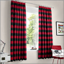 red black and white drapes bedroomastounding striped red black striking