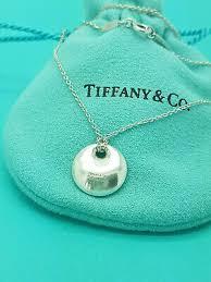 tiffany co sterling silver elsa