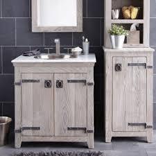 reclaimed bathroom furniture. Reclaimed Wood Bathroom Vanity Toronto Cullmandc Furniture K