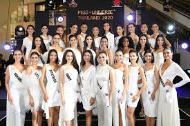 """เปิดตัว 30 คนสุดท้าย Miss Universe Thailand 2020 ฉายแวว  """"ตัวจริงแห่งจักรวาล"""" เฉือน"""