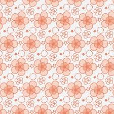 Transparent Pattern Inspiration Transparent Free Seamless Petal Vector Pattern FreeVectorsnet