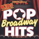 Drew's Famous Kids Pop Broadway Hits