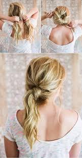 11 Geniálně Jednoduchých účesů Pro Dlouhé Vlasy Krásnácz Holky