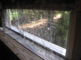plexiglass deer stand windows best photos water alliance org