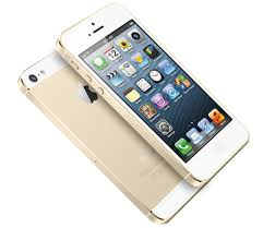 Apple iPhone 5s 16GB Gold, Like New