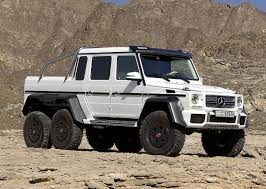 Its business is overcoming the challenges that the natural world and different weather conditions across the globe pose for its driver. Students Make Rs 3 2 Crore Mercedes G 63 Amg 6x6 Clone For The Price Of A Small Hatchback