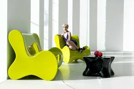 Karim Rashid Furniture Doux Vondom