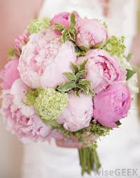 most por flowers for wedding bouquets