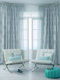 Light Blue Curtains Living Room Best Curtains Home Decor