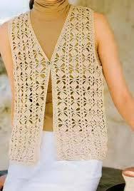 Free Crochet Vest Patterns New Classic Vest Crochet Pattern ⋆ Crochet Kingdom
