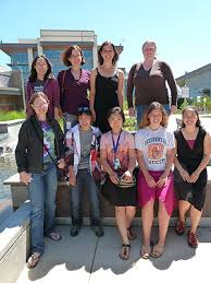 All Nine Women In Brown University Computer Science Class Intern At