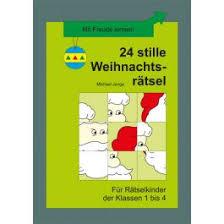 Lustige rätsel für erwachsene für geistige fitness! 24 Stille Weihnachtsratsel Pdf K2 Verlag De