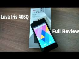 Lava Iris 406Q Full Review - Gaming ...