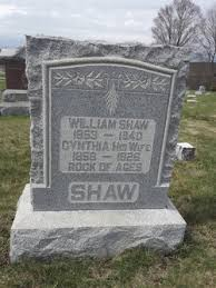 William Wallace Shaw (1853-1940) - Find A Grave Memorial