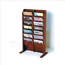 Office magazine racks Small Office Magazine Rack Antique Standing Magazine Rack Shelf Organizer Wood Display File Holder Office Office Depot Magazine Holder The Hathor Legacy Office Magazine Rack Antique Standing Magazine Rack Shelf Organizer