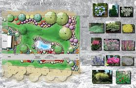 Small Picture Interesting Cottage Garden Plans Plants Marvelous Design 30 Inside