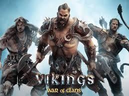 تحميل لعبة Vikings War of Clans للاندرويد والايفون اخر اصدار 2019 برابط مباشر