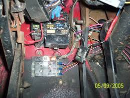 92 yj fuse diagram wiring diagram jeep wrangler wiring image jeep 1995 Jeep Wrangler Fuse Box yj l engine swap sub feed fuse panel 1995 jeep wrangler fuse box diagram